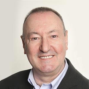 John Clark PASS Procurement consultant
